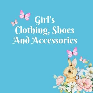 Girl's Clothing From Newborn To 16